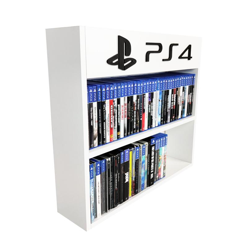 shelf-games-ps4-white-side-left