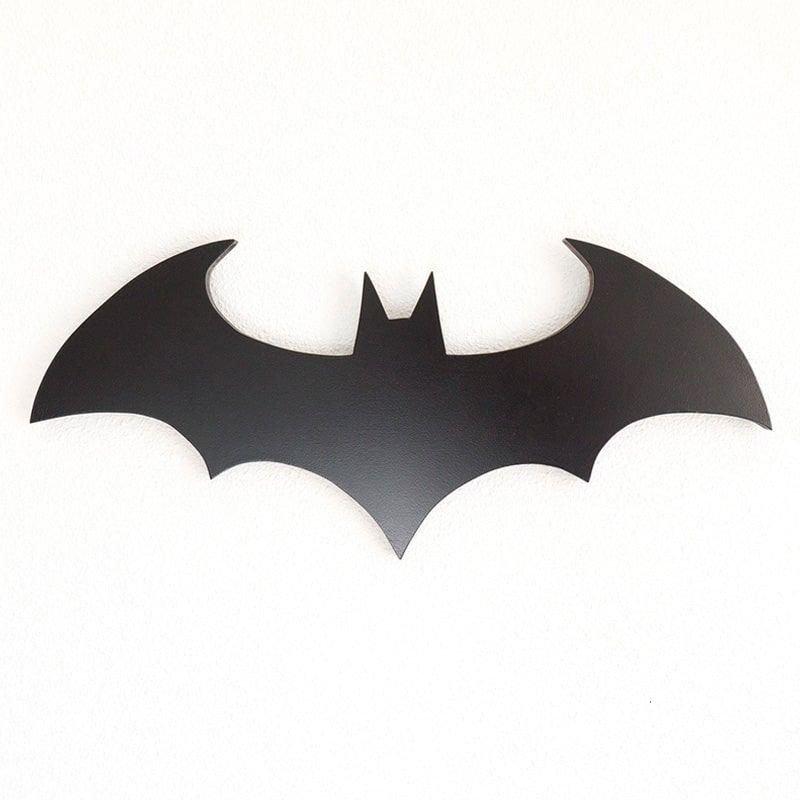 cuadro de batman arkham city