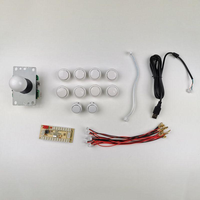 kit-joystick-botones-estilo-sanwa-blanco