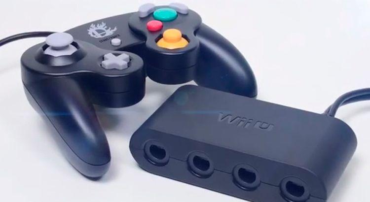 mando gamecube compatible switch