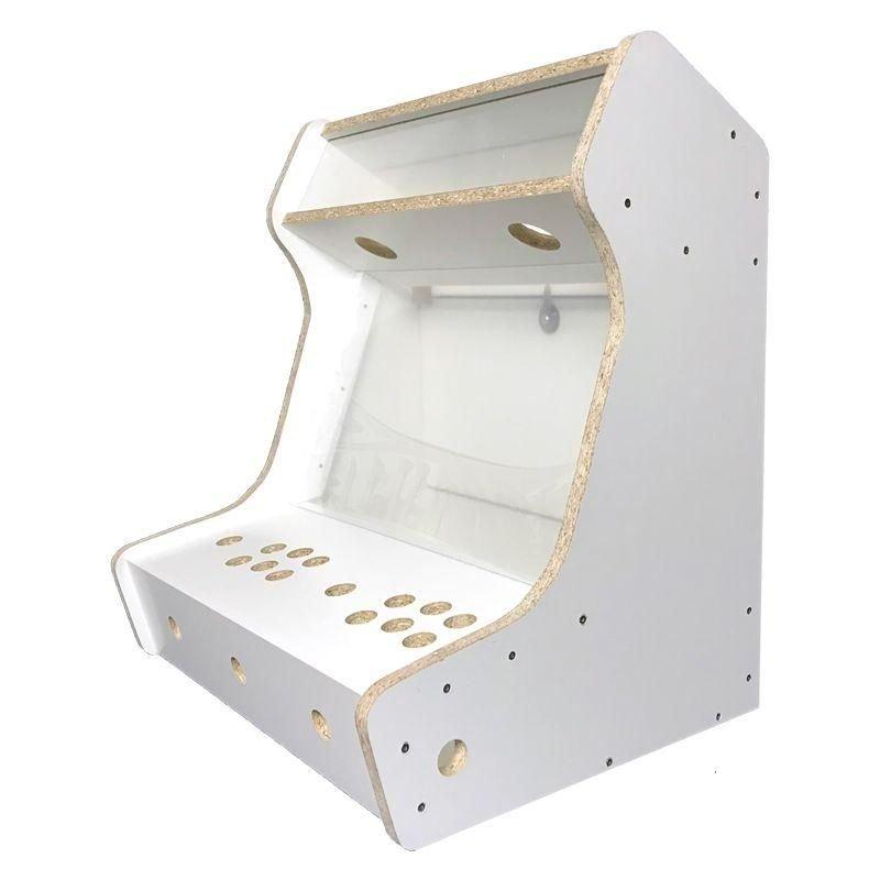 Mueble arcade melamina