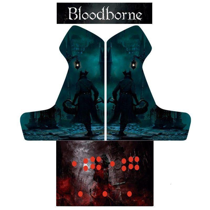 vinilos bloodborne