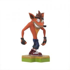 crash bandicoot totaku sony