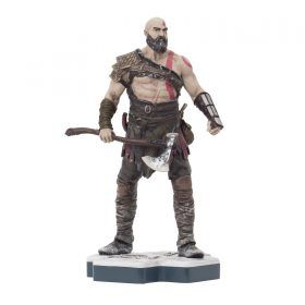kratos god of war totaku sony
