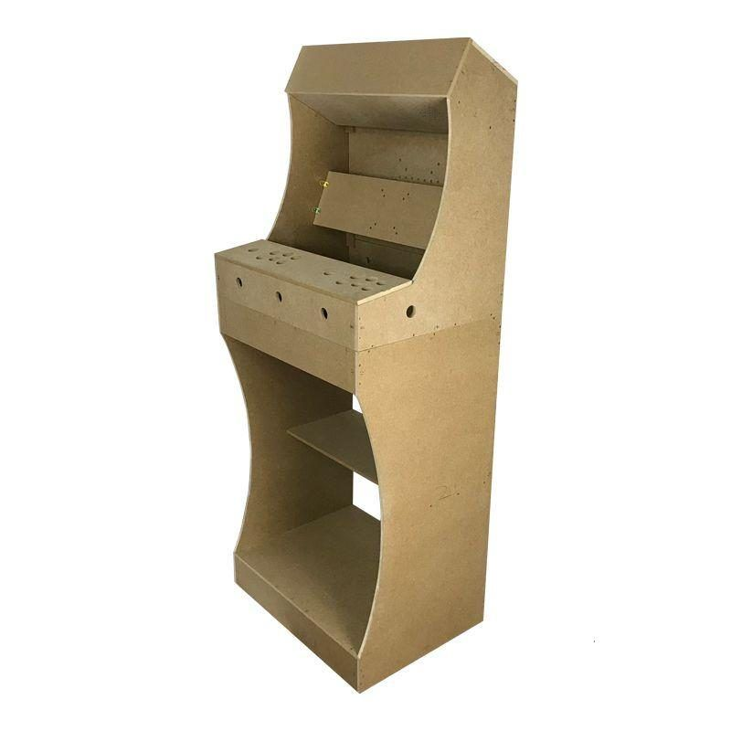 Arcade furniture