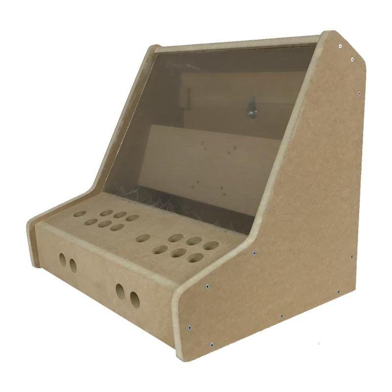 Mini bartop arcade kit omniretro