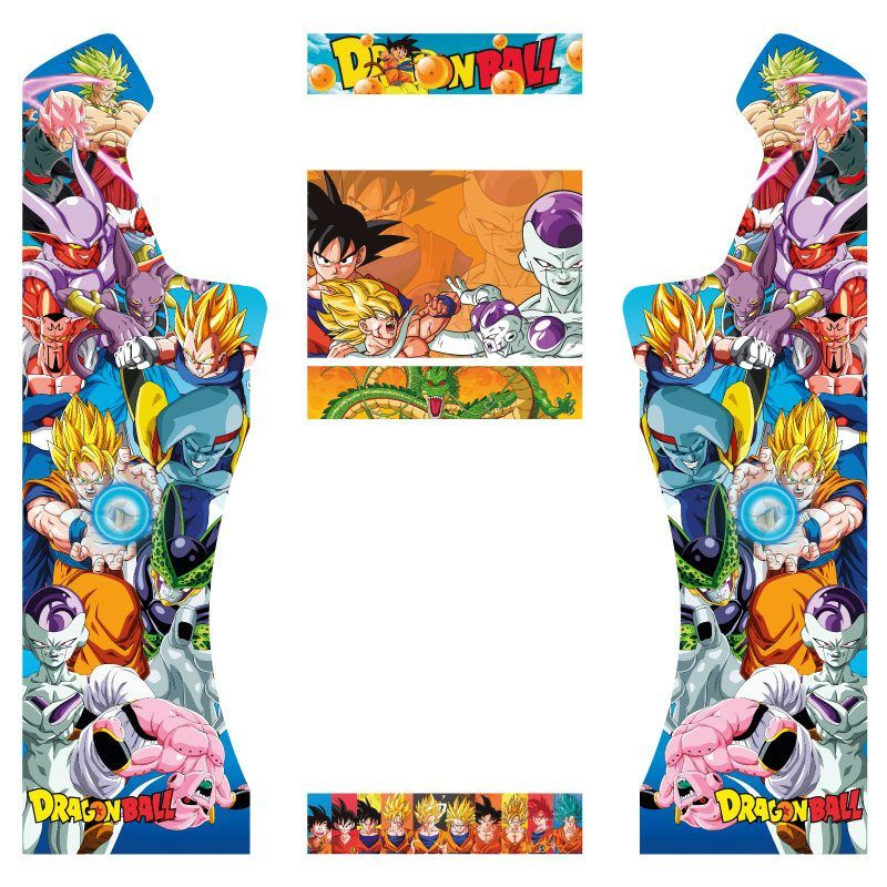 vinilos-dragon-ball-premium