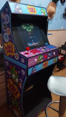 bartop-light-pedestal-bubble-bobble