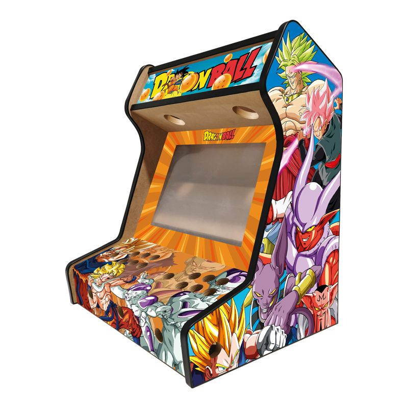 right-side-bartop-premium-dragon-ball-z