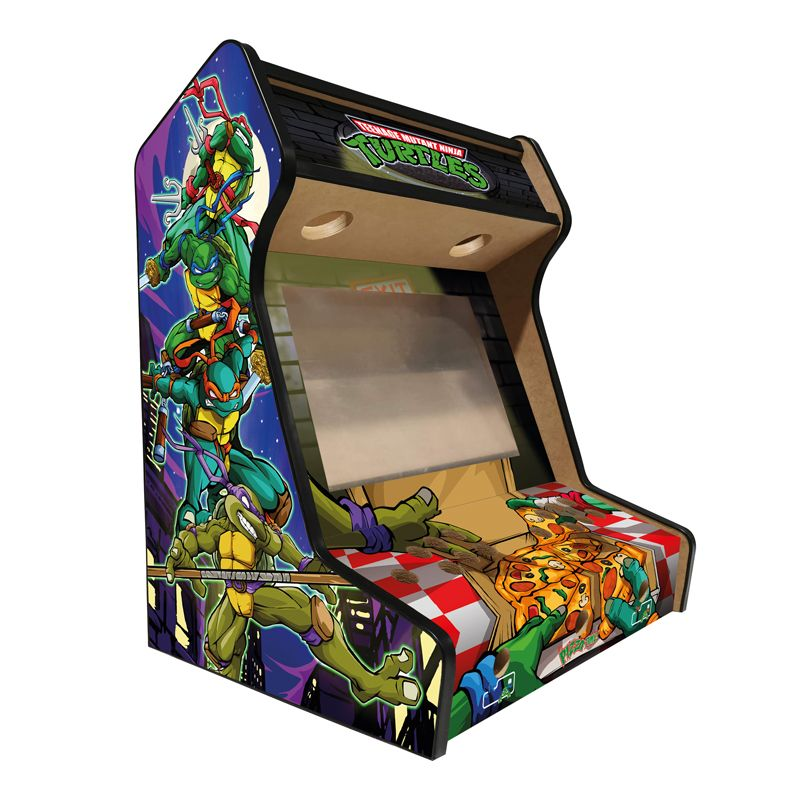 vinyl-TMNT-left-side-premium-bartop