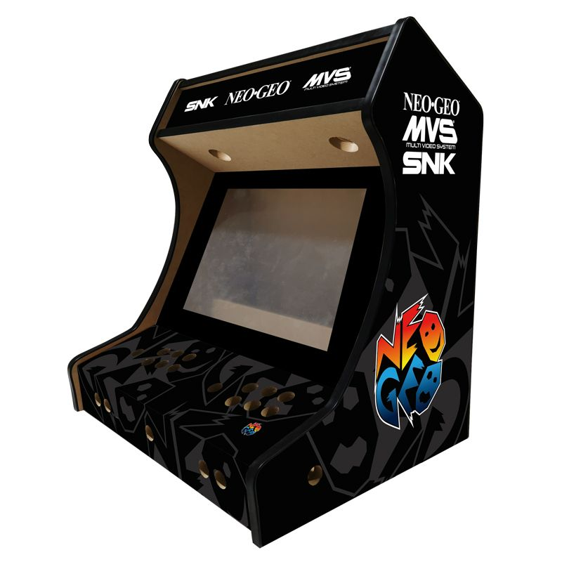 right-side-king-bartop-neo-geo-black-vinyl