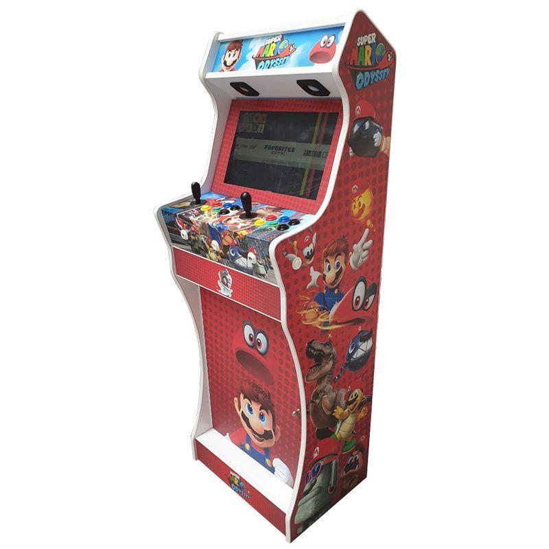 vinilos-mario-odyssey-arcade