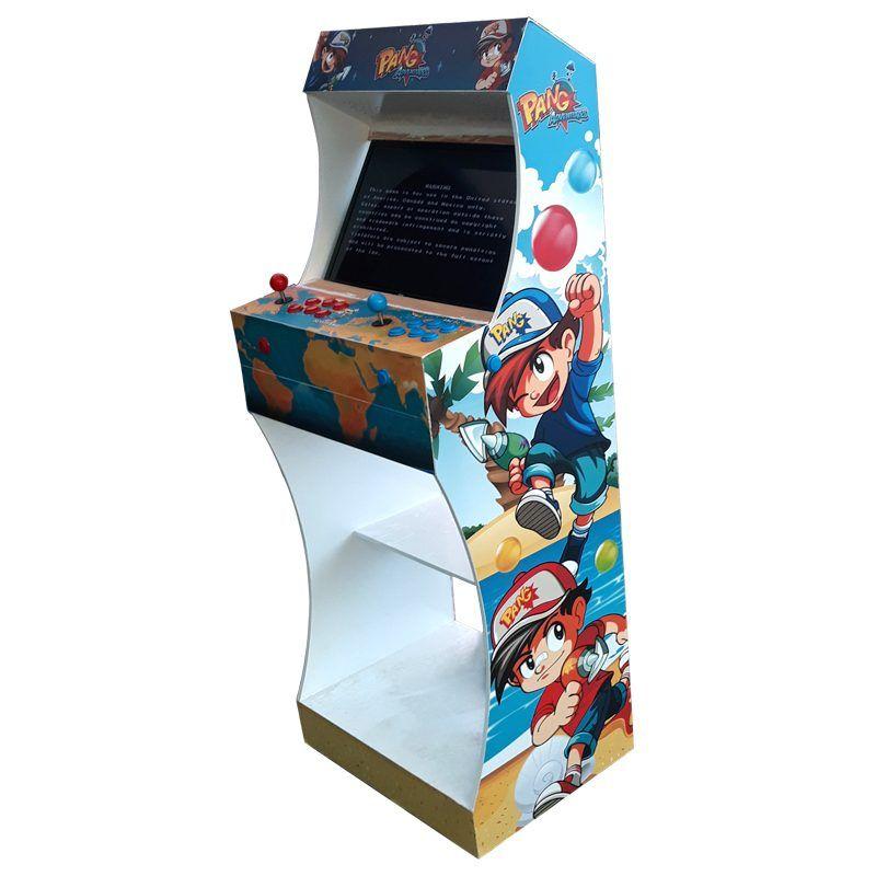 vinyl-pang-arcade