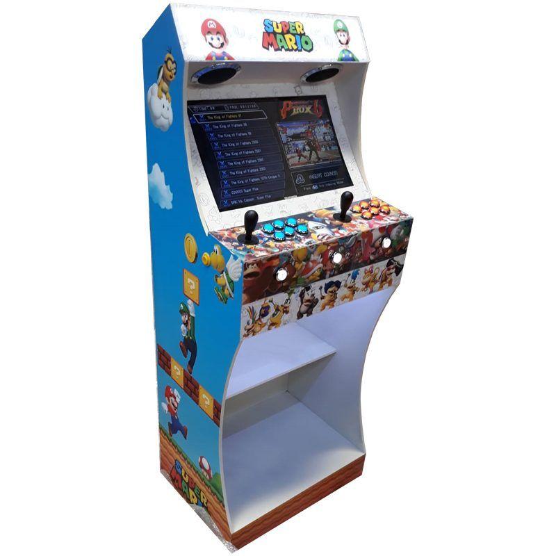 vinilos-super-mario-arcade