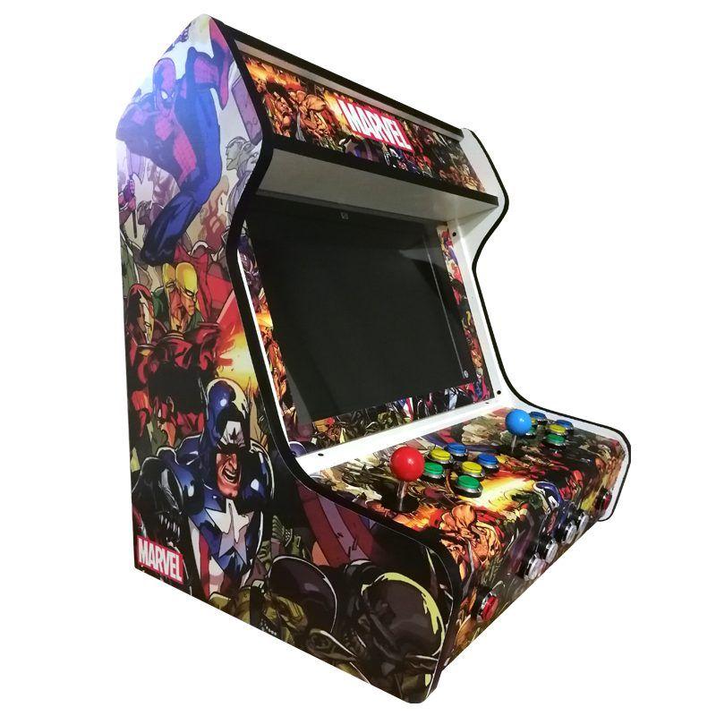 vinilos-marvel-arcade