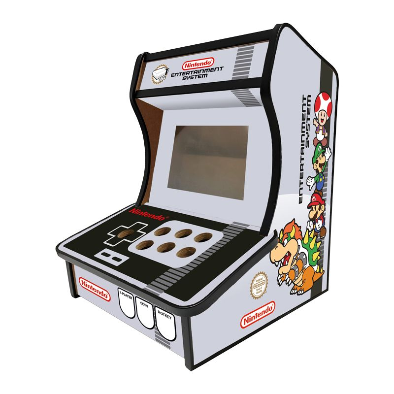 vinilos-bartop-pocket-nes-remix