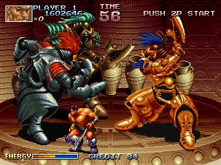 Arcade Blade Master