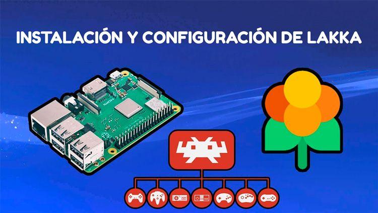 configuracion-instalacion-lakka