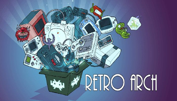 configurar retroarch pc