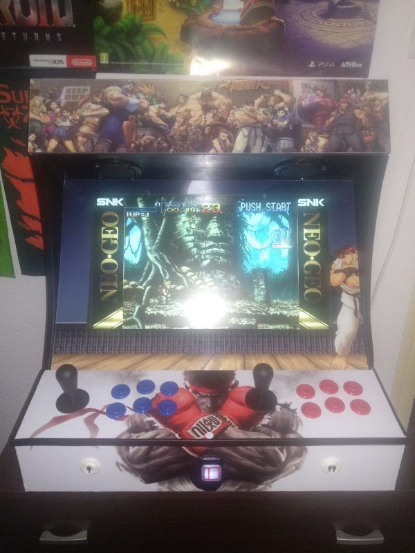 bartop-light-street-fighter-custom