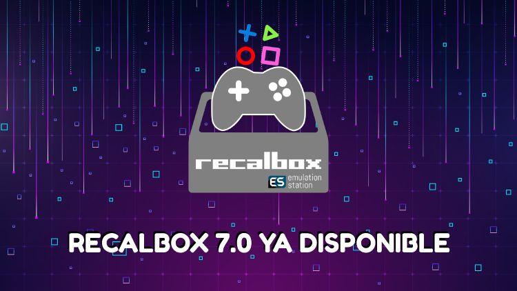recalbox7-oficial-ya-disponible