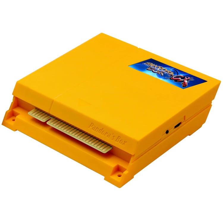 Consola-Pandora-Box-CX-2800-en-1-tablero-de-juegos-Jamma-CRT-CGA-VGA-1280x720-HDMI4