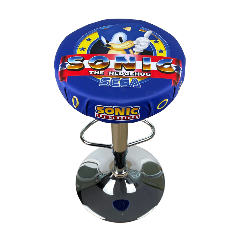 Taburete-arcade-sonic-frontal